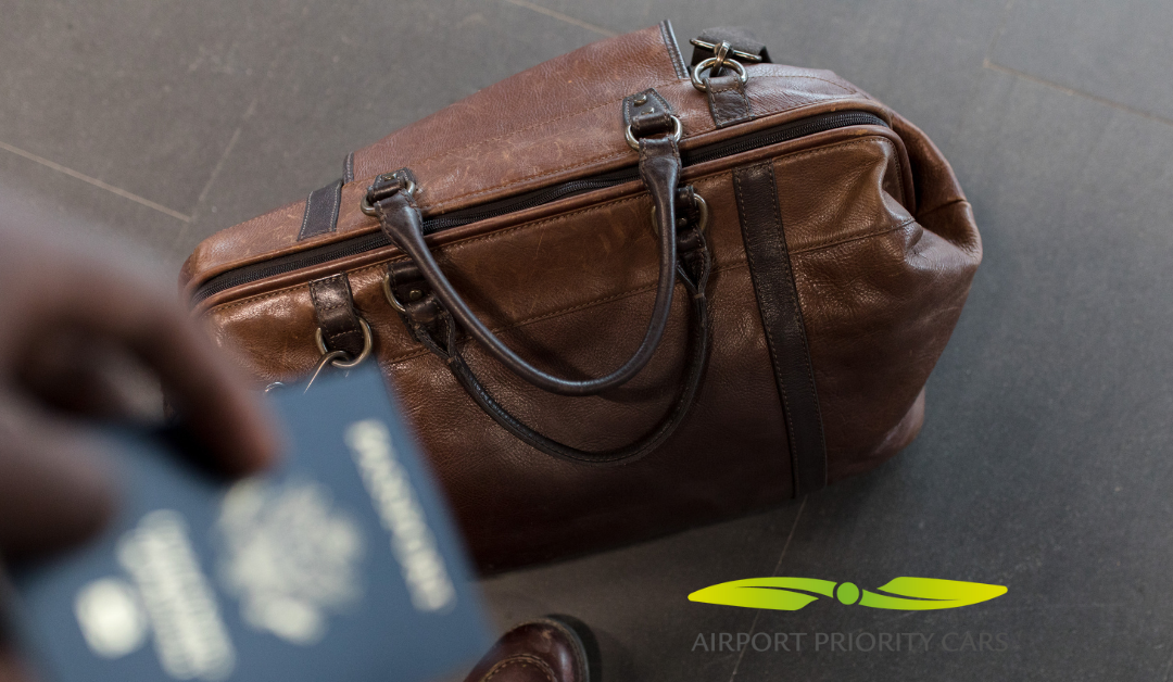 Our Top 7 Essential Items for your Carry-On Bag