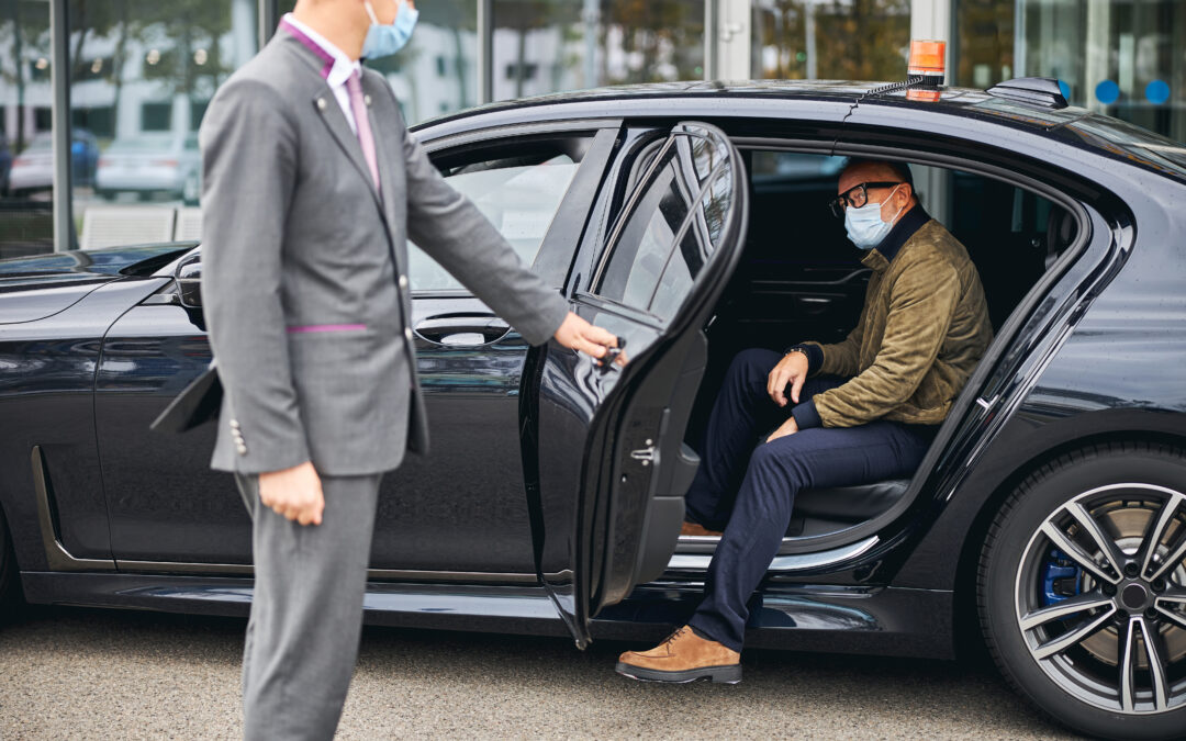 10 Benefits of airport transfers